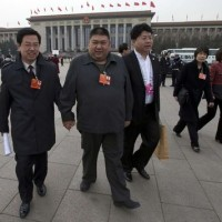 Grandson of Chinese leader Mao Zedong killed in North Korea crash: reports