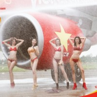 Vietjet set to offer direct flights between Hanoi and Taichung