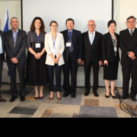 Israel Export Institute and Taiwan's Trade Dev. Council sign MoU to increase cooperation