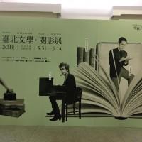 Taipei Literature Film Festival to feature films on Bob Dylan and Yukio Mishima