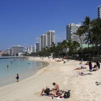 為珊瑚礁續命 夏威夷禁售部分防曬乳