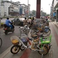 Chinese e-bikes are flooding the European Market: the EU takes aim