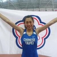 33名選手月底赴日備戰亞洲青年田徑錦標賽
