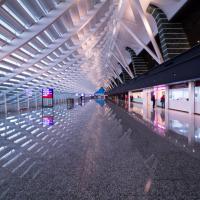 Hong Kong-Taipei is World's 2nd busiest international link