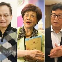 〈時評〉台北市長選戰歷史重演?
