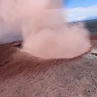 夏威夷火山爆發居民緊急撤離