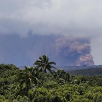 Taiwanese warned to avoid Hawaii due to volcanic eruptions