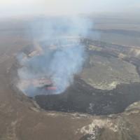 夏威夷火山噴發 恐持續噴發數月