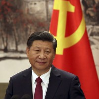 Professor publicly criticizes Xi Jinping at Peking University for a full 10 minutes