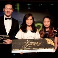 Indonesian studentgroupto holdsports week, gala dinner this weekend in Taiwan