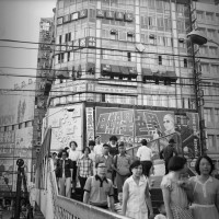 西門紅樓《台灣的味道》攝影展 品味記憶的味道