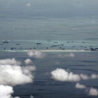 Vietnam demands China withdraw missiles from South China Sea