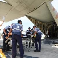 【「南援三號」演練】台灣國家級救護隊動員 展示南海救援能力