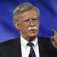 U.S. National Security Adviser Bolton unlikely to visit Taiwan: MAC