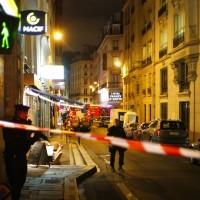 巴黎市中心持刀攻擊造成一死 反恐部門著手調查