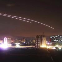 以色列空襲敘利亞 42人喪生