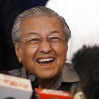 【一帶一路】防過渡依賴中國 馬來西亞再喊停鐵路建設