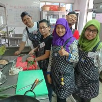 Seminar teaches migrant workers 'Taiwanese' skills
