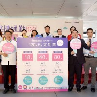 Save 50% on Taoyuan Metro with 120-day Pass!