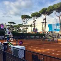 會外賽連過3關 謝淑薇挺進羅馬女網賽會內賽