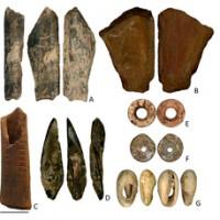 肯亞洞穴發現8萬年前人類遺跡 提供工具演化證據