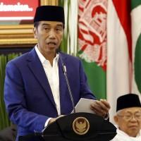 印尼總統選舉候選人登記開跑 明年4月投票