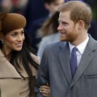 你不知道的「英國王室哈利王子婚禮」的事