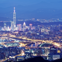 Taipei City comes to life as a 'Smart City'