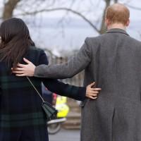 《英國王室哈利王子婚禮》準王子妃父親 將不牽女兒走紅毯?