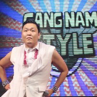 Korean hitmaker PSY ends contract with YG Entertainment