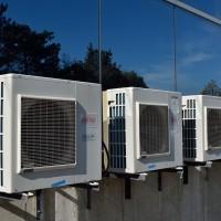 全球城市化 冷氣機需求高加速暖化