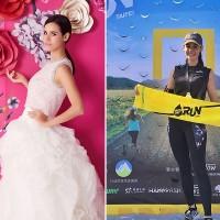 Taiwanese-British fashion model to host Hakka show for National Geographic
