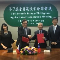 Taiwan, the Philippines to set up demonstration sites for agricultural exchanges