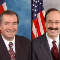 Nearly 200 US congressmen push for Taiwan's inclusion in WHA
