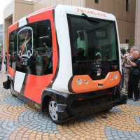 Taiwan drafts the world's first-ever rule to allow unmanned device test drive