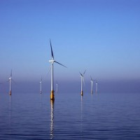 Japanese company Mitsui & Co. Ltd. invests in Taiwanese offshore wind farm