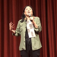 Margaret Cho's exclusive interview with Taiwan News, part two