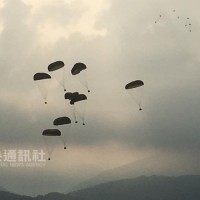 Taiwan rules out parachute maintenance as cause for accident