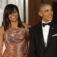 歐巴馬伉儷進軍影視 攜手Netflix拍影集