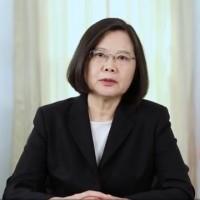 WMA發表談話 蔡英文:臺灣健保是全球典範