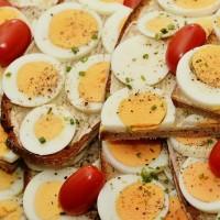 研究:一天一顆雞蛋 遠離心血管疾病?!