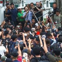 【政變4週年】泰國民主派集會 要求軍政府還政於民