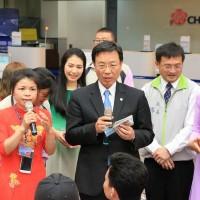 台南市政府啟用越籍娘子軍   登革熱防疫不落空