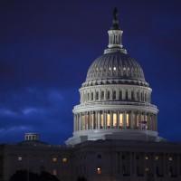 US Senators introduce 'Taiwan International Participation Act' of 2018