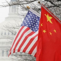 U.S. accuses Beijing of changing status quo of China-Taiwan relations