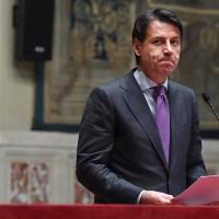 金融時報:義大利想參加一帶一路 引起政府内猛烈反對