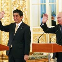 日俄解決北方四島問題老天不准?天候不佳傳調查計劃將取消