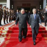 金正恩突然要求見文在寅 韓媒:北韓不要習大大了