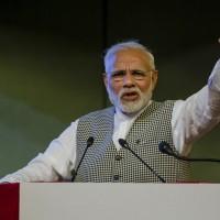 印度4月到6月經濟成長率來到8.2% 今年或將超越法國