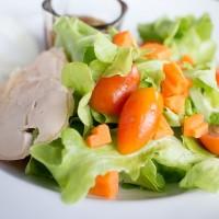 美研究:遠離腸癌要吃這些食物 有益腸道益生菌生長